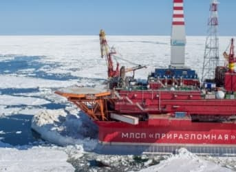What On Earth Are We Doing Looking For Oil In The Arctic?