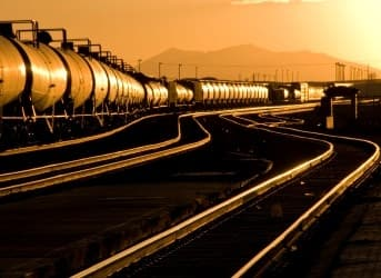 Oil Train Derailments Reaching Crisis Point