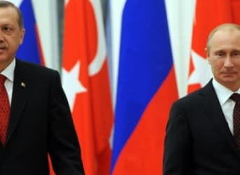 Was Russia's Syrian Campaign Aimed At Turkish Energy Security?