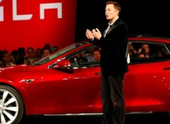 Lithium War Heats Up After Epic Launch Of Tesla Model 3