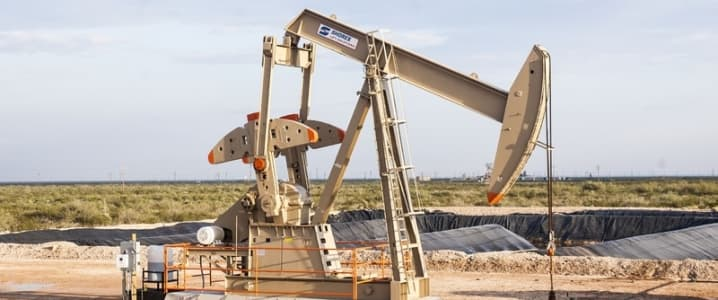 中美谈判之前的石油市场飘忽不定