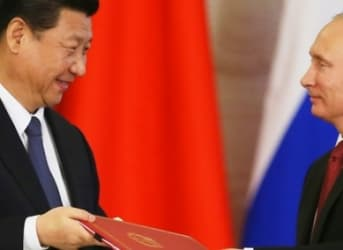 Russia In Weak Position For New Gas Deal With China
