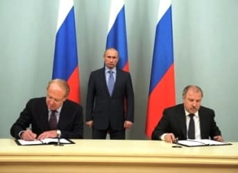 Rosneft, Eni Ink Key Oil Supply Deal