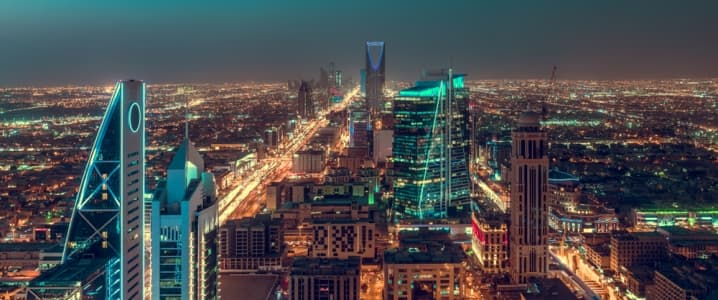 Does It Matter Who Heads Saudi Aramco? | OilPrice com