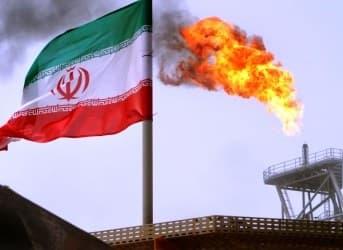 U.S. Sinks Nails in Iranian Economic Coffin