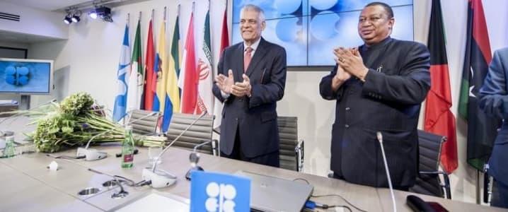 Barkindo OPEC