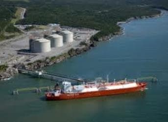 Supermajors Balk at Canadian LNG Profit Tax