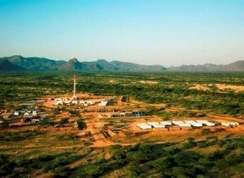 Kenya Strikes Oil: New Regional Potential and Security Concerns