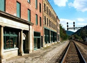 Will Shale Create Ohio Ghost Towns in 2040?