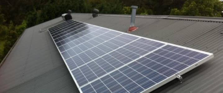 Solar Power Cells
