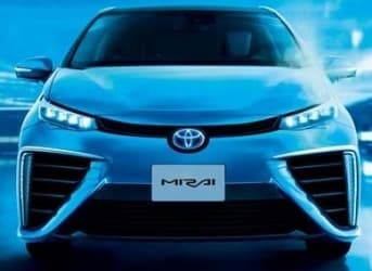 Toyota's Unique Investment Plan To Dominate The Green Car Sector