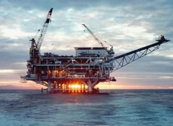 BP Return to Gulf of Mexico Marks U.S. Energy Sea Change