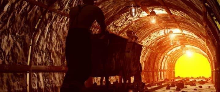 Renewable Mining