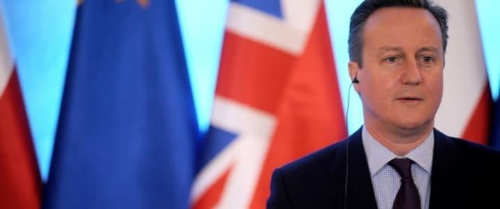 David Cameron, Brexit