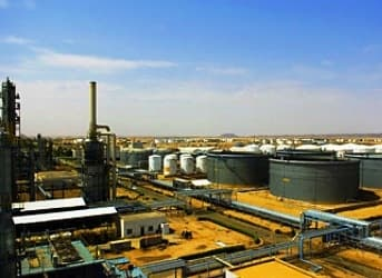 Violence may Hinder Sudanese Oil Advances