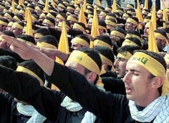 Bahrain Places Hezbollah on Terrorist List