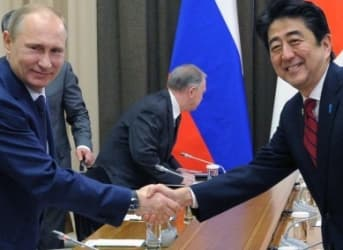 How Russia-Japan Energy Relations Are Reshaping Geopolitics