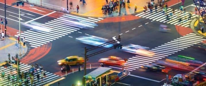 Transform Transportation