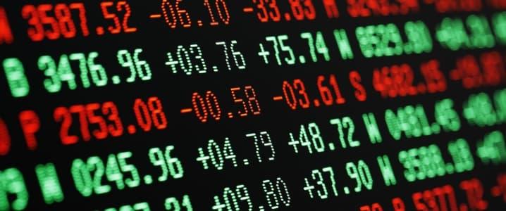 Trading Screen