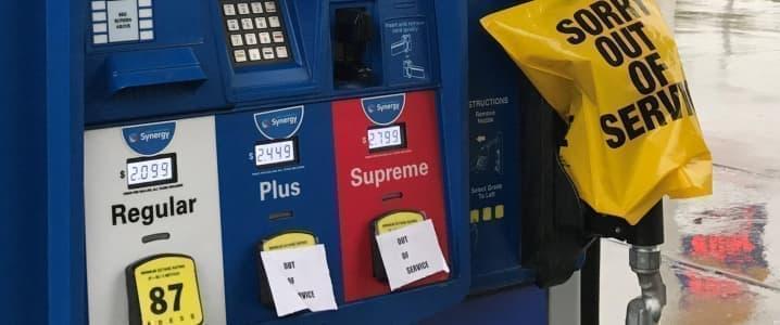 Gas Florida