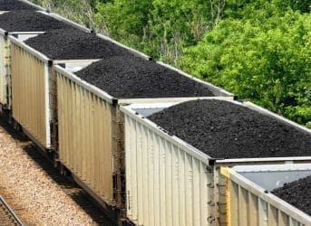 Global Markets Hot for U.S. Coal