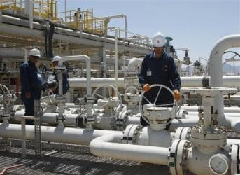 What Do Ukrainian Energy and Kurdish Oil Have in Common?