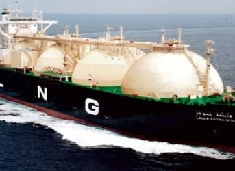 Oil Prices May Recover, But Not LNG