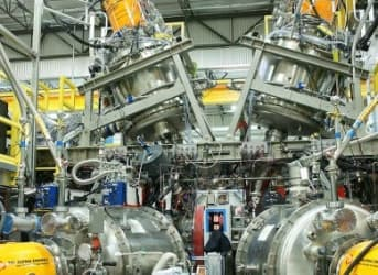 Could The 'Fusion Engine' Become a Reality Before 2020?