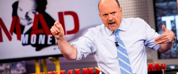 Cramer Mad Money