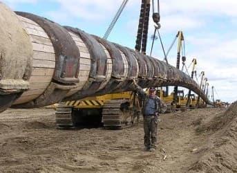 Can TANAP Pipeline Unlock EU Membership for Turkey?