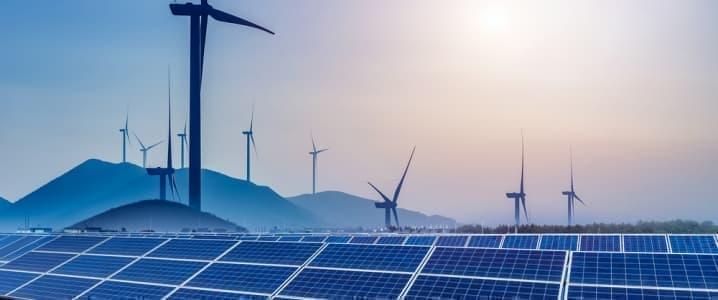 solar boom