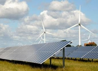 Sun, Wind Combine To Give Germany A Bit Of Free Electricity