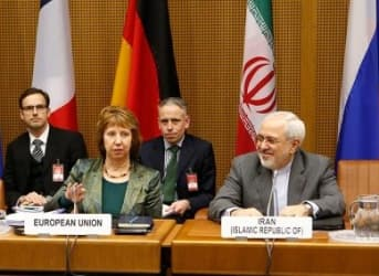 Impending Iran Deal Could Crush Current Rally