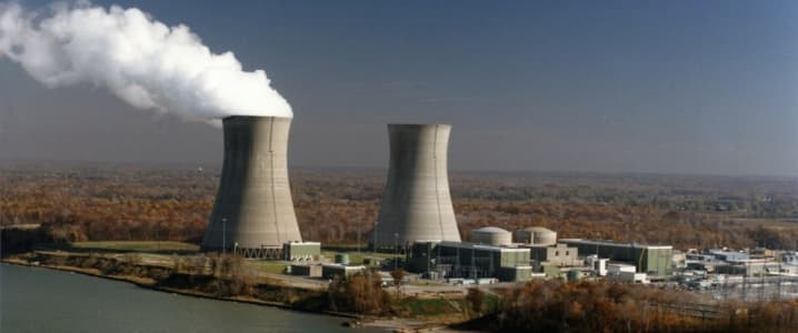 Ohio nuclear