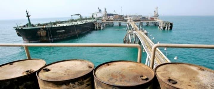 Iraqi Oil Exports