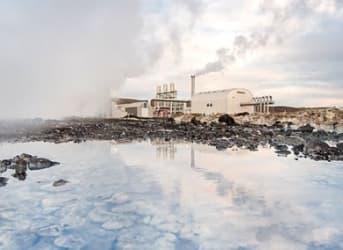 Geothermal Energy Could Grow Six Fold