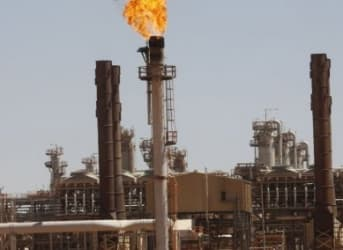 What Is Preventing An Algerian Energy Boom?