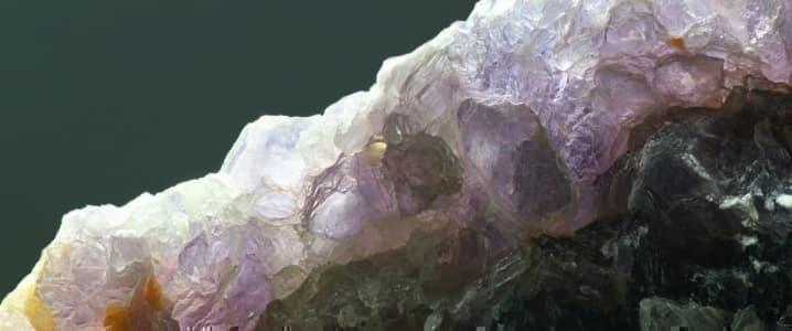 lithium in hardrock