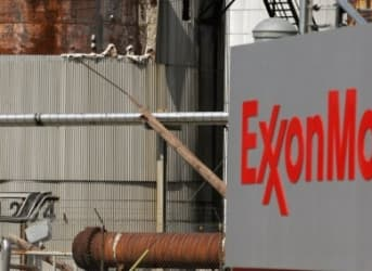 ExxonMobil's New Reserves Fall Short For First Time In 22 Years