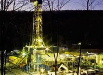 Natural Gas Prices To Crash Unless Rig Count Falls Fast