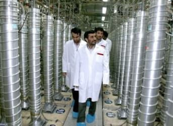 Too Early To Talk Success or Failure in Iran Nuclear Talks