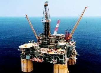 Gambling on Lebanon's High-Stakes Oil & Gas