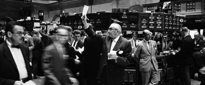 Newest Crude Exchange