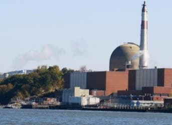 Nuclear Power Under Threat In New York