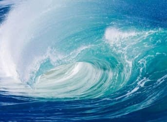 Ocean Power Rides the Green Wave