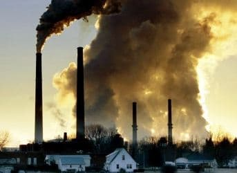 Harvard Study Challenges EPA's Greenhouse Gas Figures