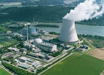 Azerbaijan's Plans for Nuclear Power Raise Concerns