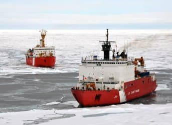Russia's Rosneft to Build Arctic Seagoing Vessels