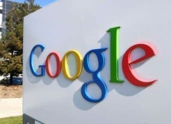 Google Goes on Renewable Energy Shopping Spree