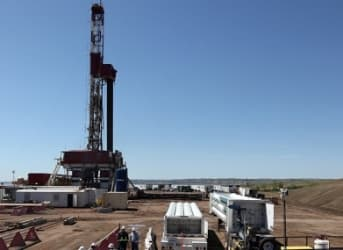 Shale Set To Decline Substantially This Year